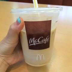 Photo taken at McDonald's by Seoeun C. on 8/4/2014
