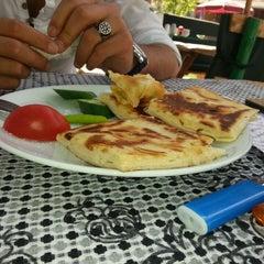 Photo taken at Efsane Cafe by Abdullah G. on 6/29/2013