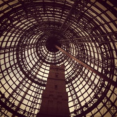 Photo taken at Shot Tower Museum by James D. on 6/29/2013