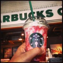 Photo taken at Starbucks by Kshitij S. on 6/21/2013
