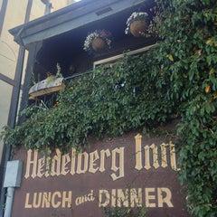 Photo taken at Heidelberg Inn by Alexis M. on 6/23/2013