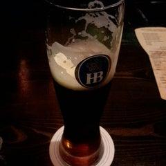 Photo taken at München Pub by Janbi C. on 3/4/2015