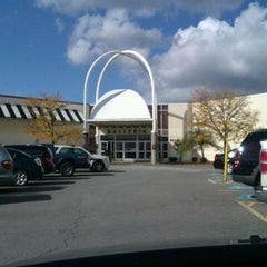Photo taken at Walden Galleria Mall by Asholiday on 10/6/2012