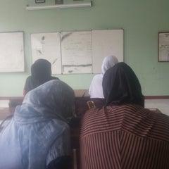 Photo taken at SMA Negeri 11 Bandung by Riza Fathoni R. on 12/21/2013