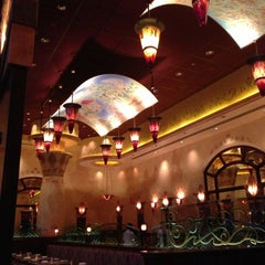 Photo taken at The Cheesecake Factory by D.j. T. on 6/21/2013