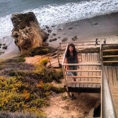 Photo taken at El Matador State Beach by Devon M. on 3/30/2013