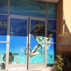 Photo taken at Floaties Swim School Eastlake by Rachel E. on 10/9/2013