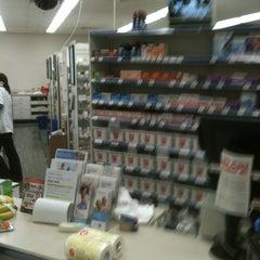 Photo taken at Walgreens by BTRIPP on 1/15/2013