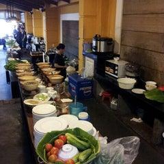 Photo taken at Ngon Restaurant by Bryan suk C. on 7/13/2013
