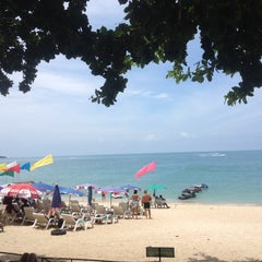 Photo taken at Lamai Wanta Beach Resort by Ploy B. on 8/10/2014