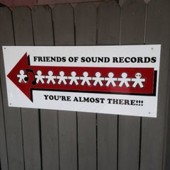 Photo taken at Friends of Sound by Greg B. on 6/13/2015