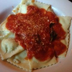 Photo taken at Nani's Pasta House by Kristen 😽 B. on 7/19/2013