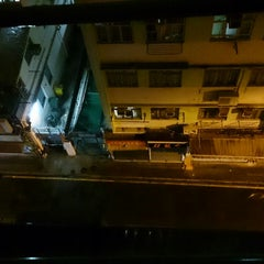 Photo taken at Pan Hoi Street 濱海街 by Jimmy W. on 4/2/2013