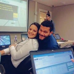 Photo taken at Ernst Young University by Paulo s. on 6/13/2015