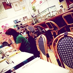 Photo taken at Cafe Midi by Ismail E. on 6/8/2013