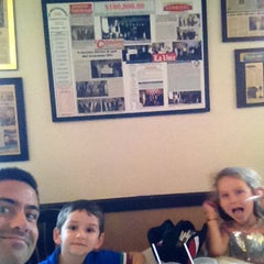 Photo taken at Elio Pizzeria by Marc Andre R. on 7/26/2014