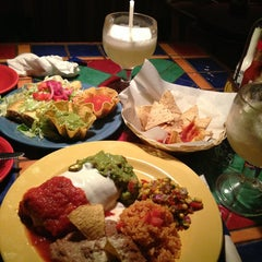 Photo taken at Julio's Barrio by Ray R. on 7/28/2013