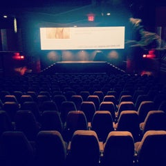 Photo taken at The Bloor Hot Docs Cinema by Piotr M. on 11/13/2014