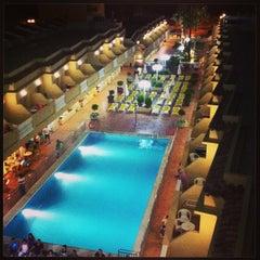Foto tomada en Hotel RH Casablanca Suites Peñíscola por Dmitry 🔞 el 7/31/2013