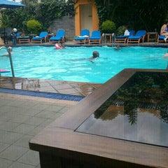 Photo taken at Merica Hotel by MWANGI on 4/25/2014