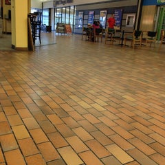 Photo taken at Sherwood Forest Mall by Zizou A. on 7/26/2014