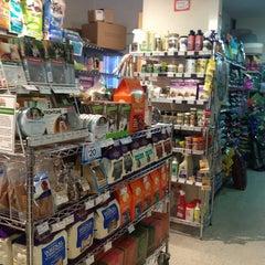 Photo taken at Weavers Way Pet Store by Steven on 8/5/2013