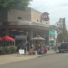 Photo taken at Carytown by Casey W. on 9/5/2014