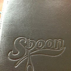 Photo taken at Spoon by Faridi A. on 5/26/2013