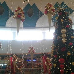 Photo taken at Trincity Mall by Warren A. on 12/15/2012