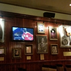 Photo taken at Hard Rock Cafe Indianapolis by Fabio D. on 7/7/2015
