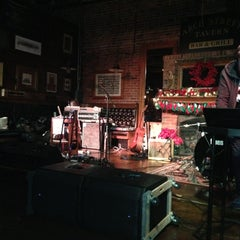 Photo taken at Arch Street Tavern by Collin M. on 12/8/2012
