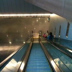 Photo taken at Terminal A by Alex S. on 7/11/2013
