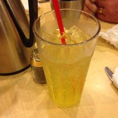 Photo taken at Perkins Restaurant & Bakery by Davey J. on 9/4/2014