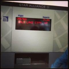 Photo taken at Gate 82 by Shlomiko I. on 7/19/2013