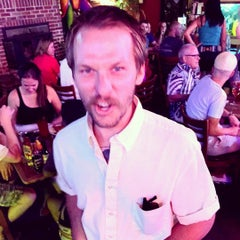 Photo taken at 1860's Hard Shell Café and Saloon by Sean C. M. on 7/19/2015