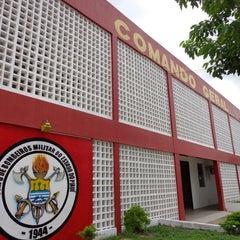 Photo taken at Corpo de Bombeiros by Érico V. on 3/11/2014