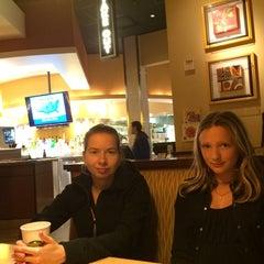 Photo taken at California Pizza Kitchen by Tatiana R. on 6/22/2014