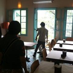 Photo taken at La Place by Shurli L. on 11/6/2012