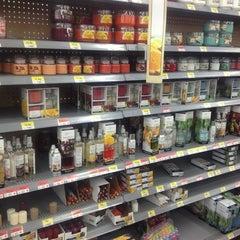 Photo taken at Walmart Supercenter by Davin M. on 2/19/2013