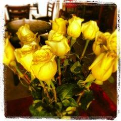 Photo taken at Cafe Boheme by Cathy B. on 3/31/2014