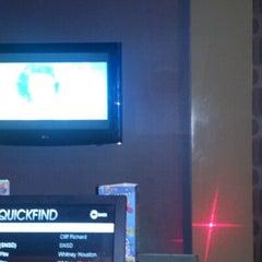 Photo taken at NAV Karaoke by Khoirul B. on 11/16/2012