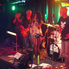 Photo taken at Moonshadow Tavern by Stefanie B. on 4/22/2013