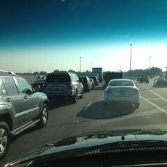 Photo taken at Stevenson Expressway (I-55) by David M. on 7/15/2013