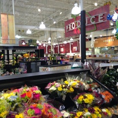 Photo taken at Publix by Jack B. on 4/17/2013