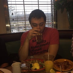Photo taken at Yorktown Coach Diner by Vincenzo D. on 1/11/2014