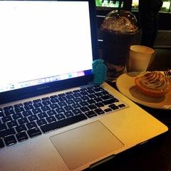 Photo taken at Starbucks by Stephanie C. on 5/16/2015