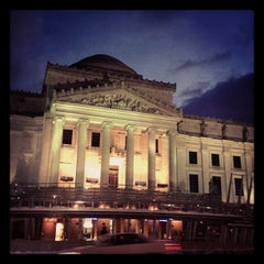 Photo taken at Brooklyn Museum by Matt Z. on 2/12/2013