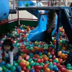Photo taken at ITC Cipulir Mas by Lina M. on 1/1/2012