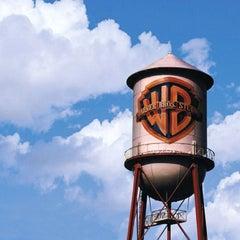 Photo taken at Warner Bros. Studios by Chris K. on 6/10/2011