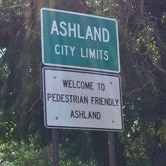 Photo taken at City of Ashland by Gaelen G. on 8/29/2015